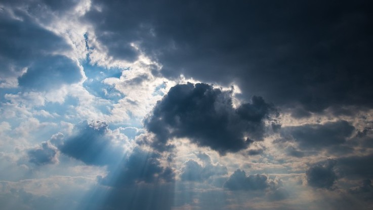 Tempo variabile in tutta Italia: il meteo del 10 e 11 maggio