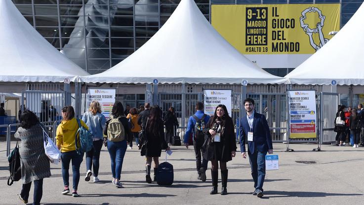 Salone, Appia e tennis: cosa fare nel weekend dell'11 e 12 maggio