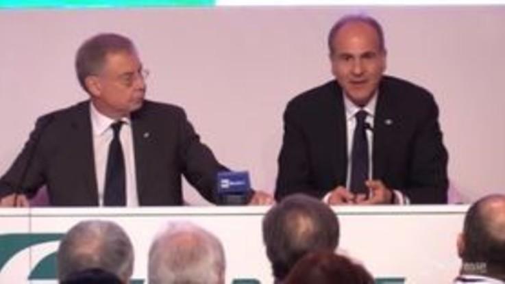 """Alitalia, Battisti: """"Ad ora non fa parte del Gruppo, ancora in fase negoziale"""""""