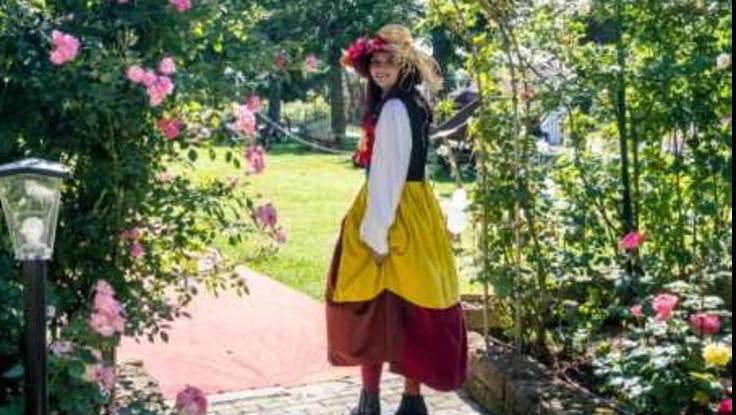 Riso e Rose nel Monferrato. Giri lenti e rilassanti per le colline