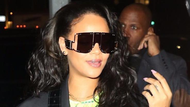 Rihanna si lancia nel lusso: arriva il marchio con il colosso della moda Lvmh