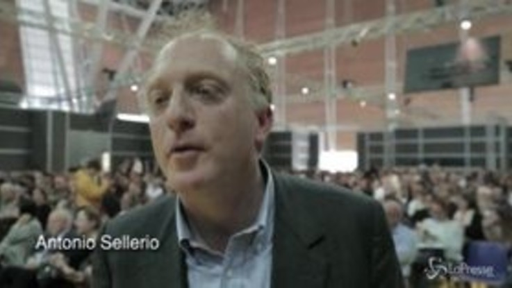 """Salone del Libro, Antonio Sellerio: """"Il nostro segreto? Tanta passione"""""""