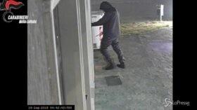 Assalti a bancomat con esplosivi, in manette 29enne bolognese