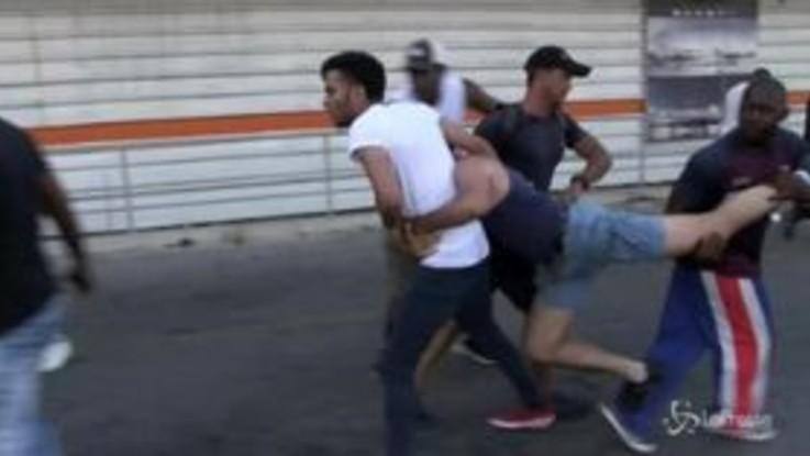 Cuba, marcia per i diritti LGBT interrotta dalla polizia