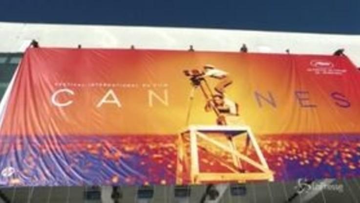 Cannes, il poster della 72ma edizione omaggia Agnès Varda