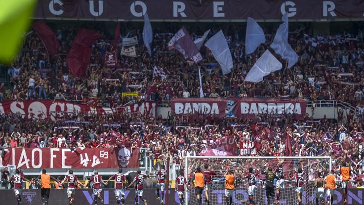 Serie A, Torino cuore e brividi: Sassuolo ribaltato 3-2, sogno europeo continua