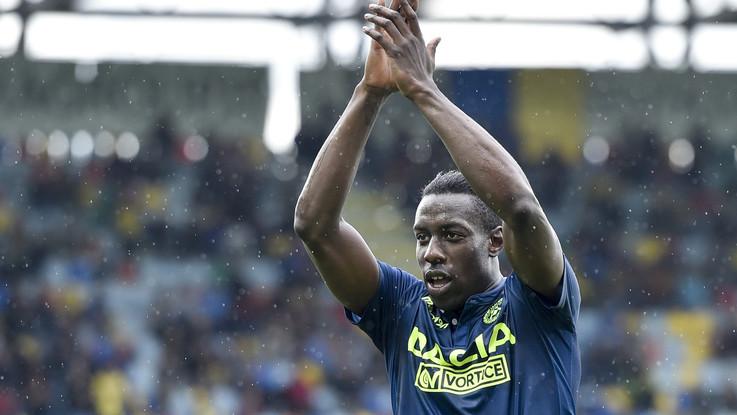 Serie A, Udinese cala il tris a Frosinone e sorpassa Genoa