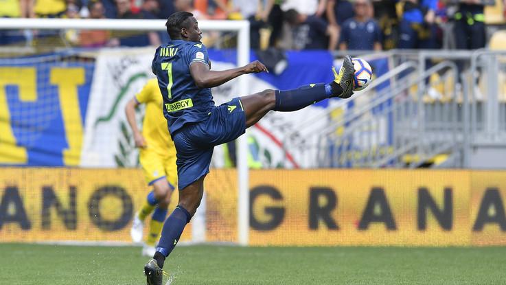 Serie A, Frosinone-Udinese 1-3 | Il Fotoracconto