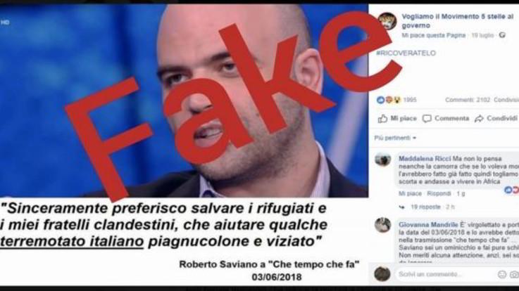 Lotta alle fake news, Facebook chiude 23 pagine: molte a sostegno di Lega e M5S