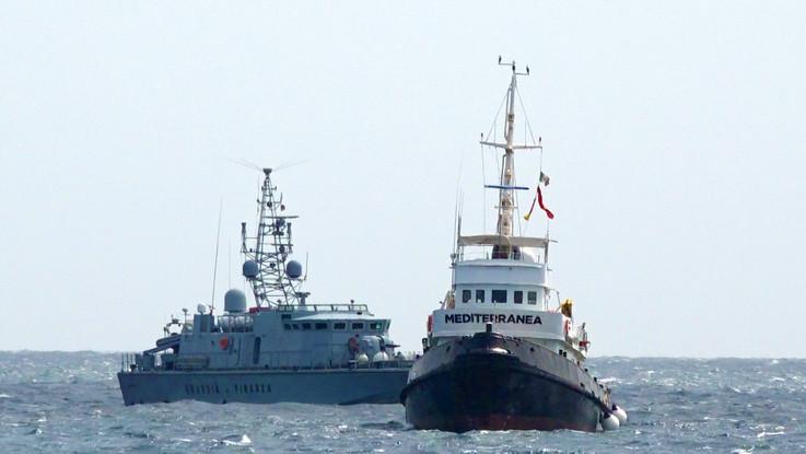 Mare Jonio, la procura non convalida il sequestro preventivo della nave