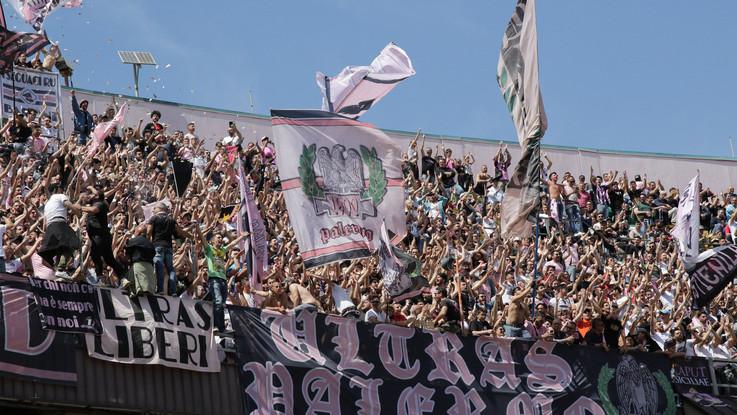 Palermo retrocesso in serie C: nessun deferimento per Zamparini