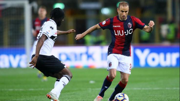 Serie A, Bologna-Parma 4-1 | Il fotoracconto