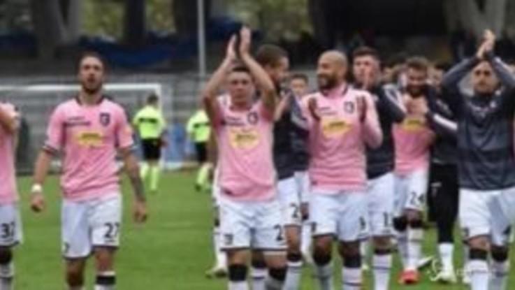 Calcio, Palermo retrocesso in Lega Pro