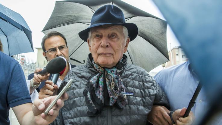 È morto Gianluigi Gabetti, l'uomo della svolta Fiat che stregò l'Avvocato
