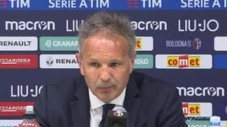 """Parma, Mihajlovic: """"La nostra salvezza passa dalle partite in casa"""""""