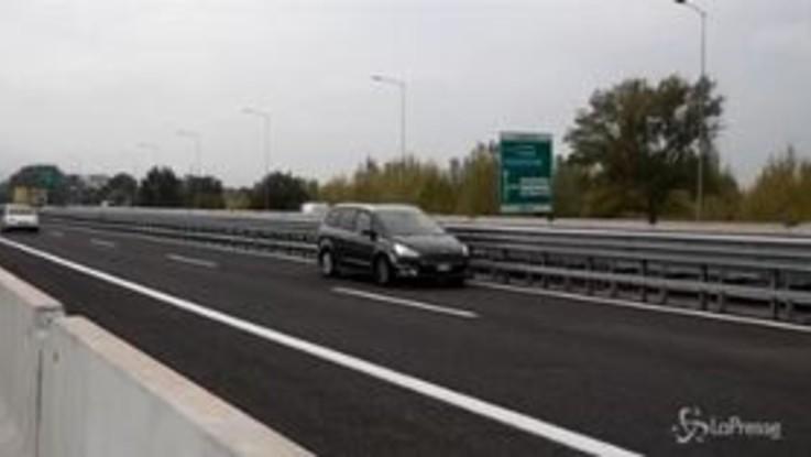 In autostrada anche gli scooter: le novità del codice della strada