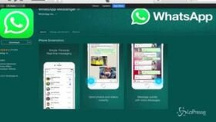 Attacco hacker a Whatsapp
