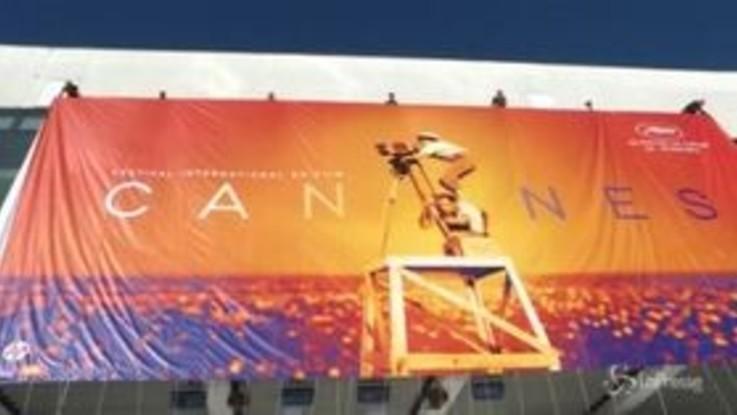 Oggi al via il Festival di Cannes