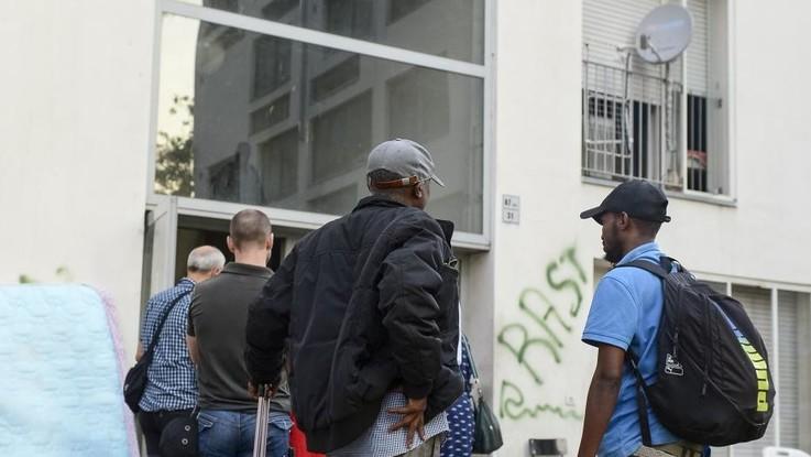"""""""No al rimpatrio se il migrante rischia la vita nel Paese d'origine. Anche se ha commesso reati"""""""