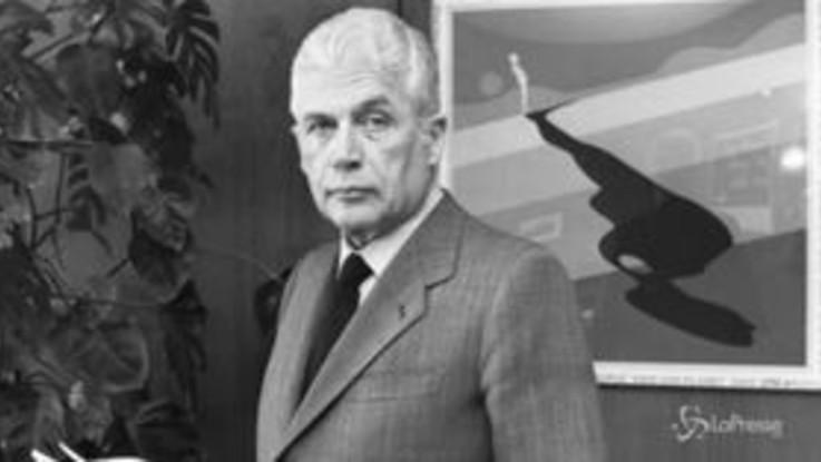 Addio a Gianluigi Gabetti, ex braccio destro di Gianni Agnelli