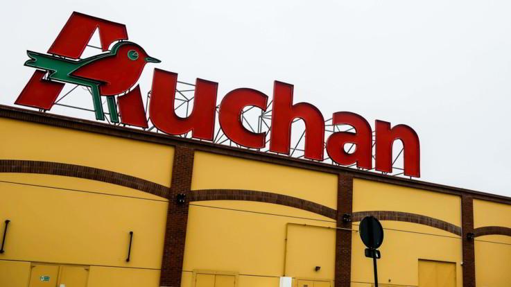 Conad compra i supermercati Auchan e Simply
