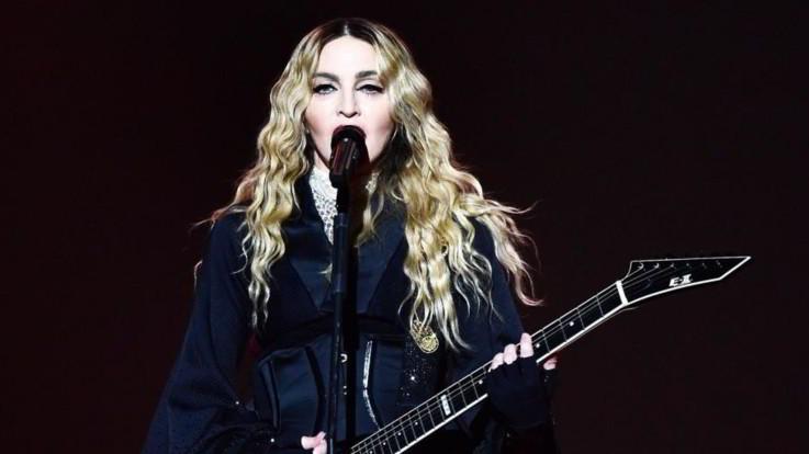 """Eurovision, 'giallo' su Madonna: """"Non smetterò di suonare per l'agenda politica di altri"""""""
