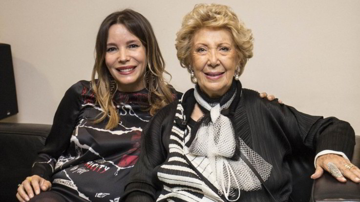"""Simona Sparaco: """"Gramellini è l'amore della mia vita, ci sposeremo presto"""""""