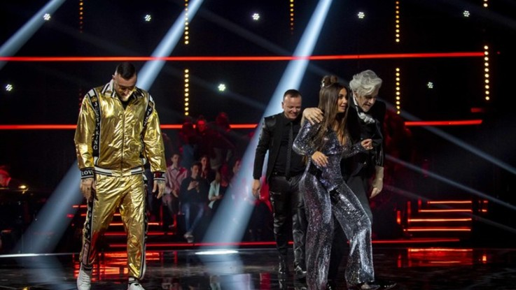The Voice of Italy, ecco i 12 nuovi talenti della quarta Blind Audition