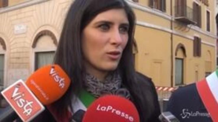 Nuove minacce a Chiara Appendino