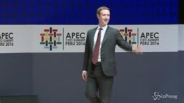 Terrorismo, Facebook limita l'uso della diretta