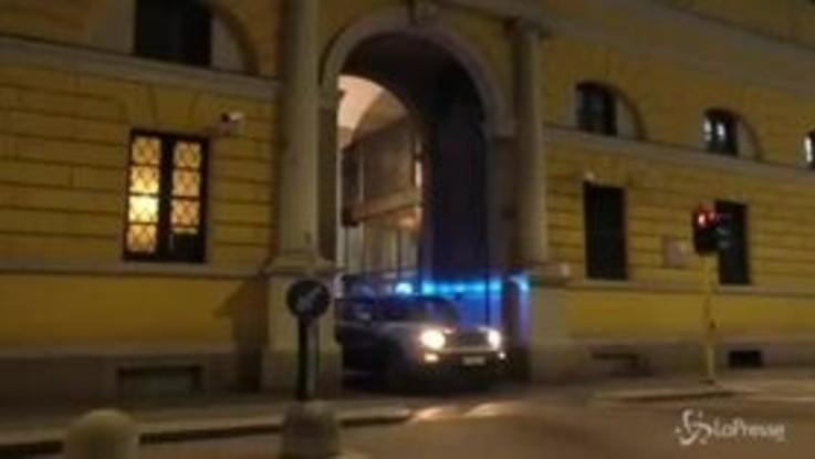 Milano, traffico internazionale di droga: 17 arresti