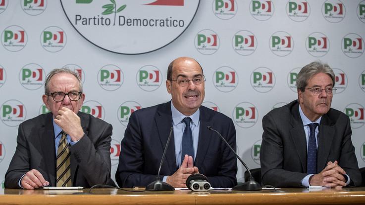 Uno stipendio in più per 20 milioni di  lavoratori, ecco il Piano per l'Italia del Pd