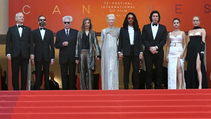 Cannes, 'I morti non muoiono' di Jarmusch: una commedia zombie per salvare il pianeta