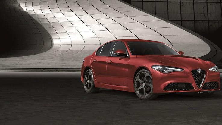 """Alfa Romeo: arrivano le """"sport-tech"""""""