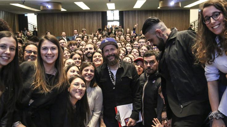 Jovanotti va all'università: il Jova Beach Party studiato da sei atenei milanesi