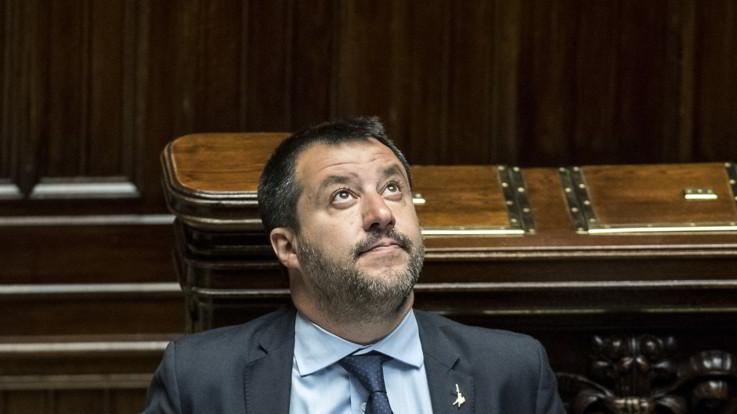 """Voli di Stato, la Corte dei conti indaga su Salvini. Ma lui: """"Nessuna irregolarità"""""""