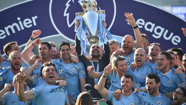 Manchester City rischia l'esclusione dalla Champions: deferito per violazioni del fair play finanziario
