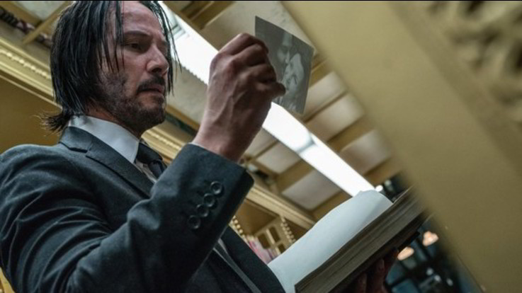 Tornano John Wick e Almodovar: i film al cinema dal 16 maggio