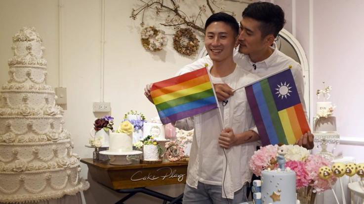 Taiwan, il Parlamento legalizza le nozze gay: è il primo Stato in Asia