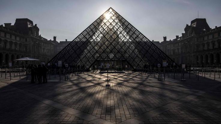 Muore a 102 anni Ieoh Ming Pei, l'archistar che realizzò la piramide del Louvre