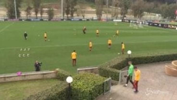 Serie A, al via la penultima giornata