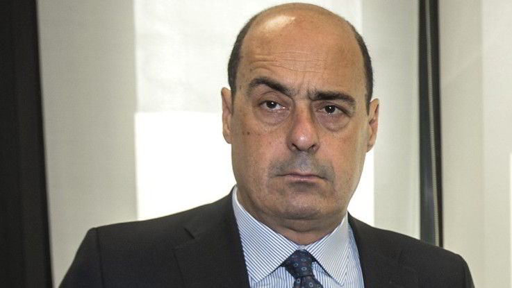 """Scandalo sanità, Zingaretti: """"Marini ha sbagliato, danneggia l'Umbria"""""""