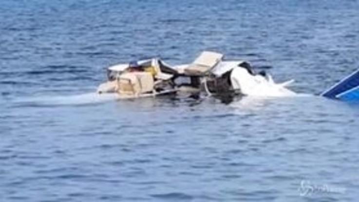 Precipita aereo in Honduras, cinque morti