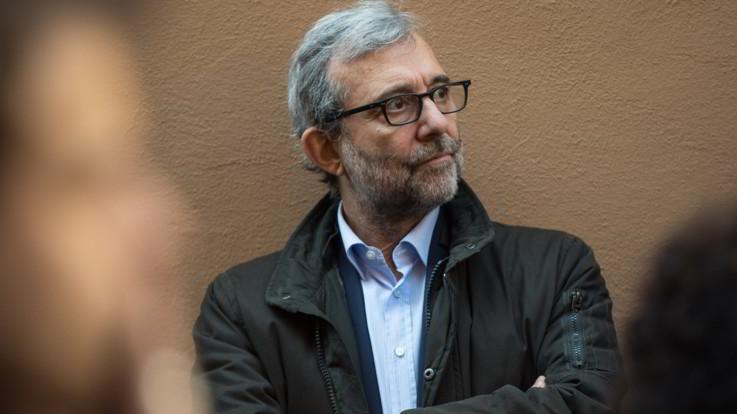 """Radio Radicale, Giachetti ricoverato dopo quattro giorni di sciopero della fame: """"Non mollo"""""""