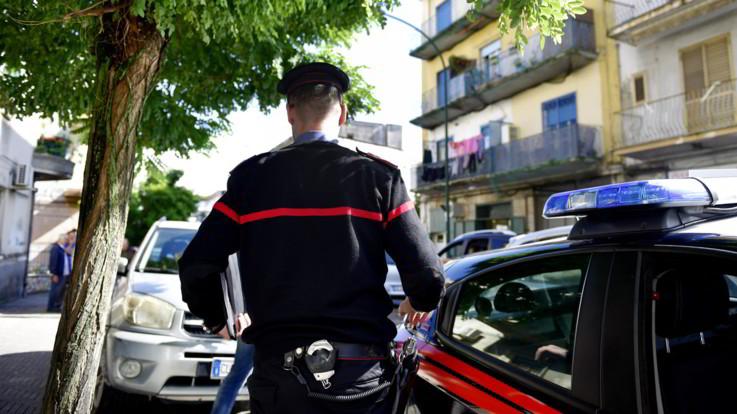 Oristano, duplice omicidio a Ruinas: indagano i carabinieri