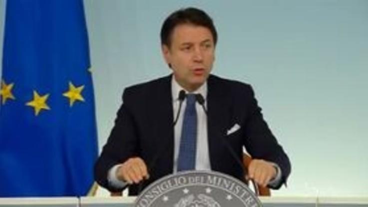 """Conte furioso con Giorgetti: """"Io di parte? Inaccettabile"""""""