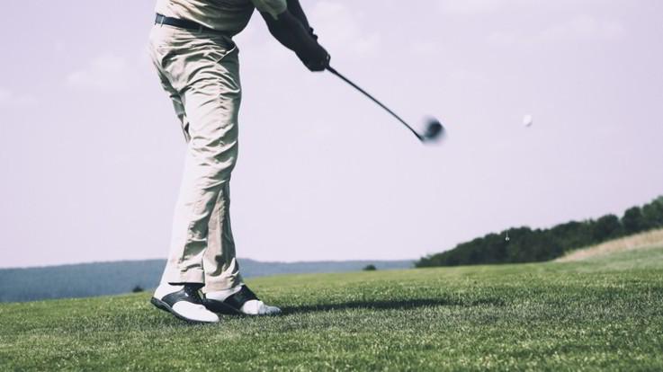 Golf per tutti al Club La Margherita di Torino con 'The Private'