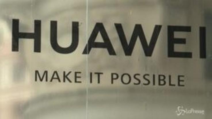 Trump concede una tregua di 90 giorni a Huawei