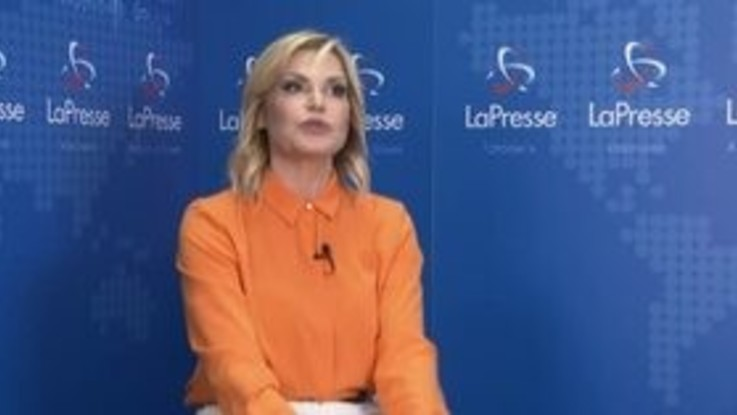 """The Voice, Simona Ventura: """"Elettra Lamborghini? Una mia scommessa vinta"""""""