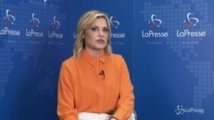 """Simona Ventura: """"Il Toro? Ha fatto un campionato straordinario, se andiamo in Europa strafelice"""""""